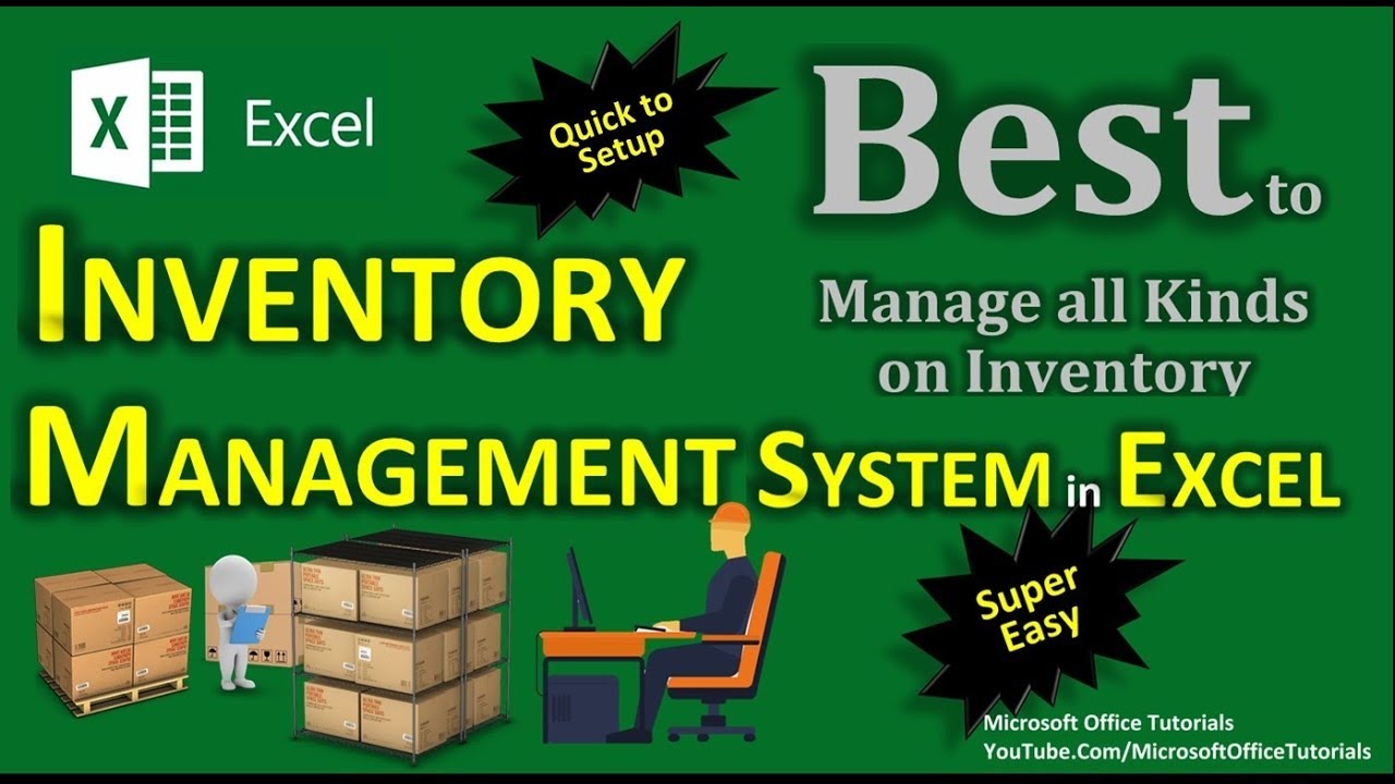 Inventory Management Excel Inventory Management Super