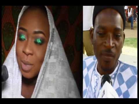 Real Possi Gee's ISLAMIC  marriage