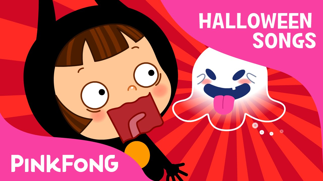 Halloween Songs For Kids Youtube