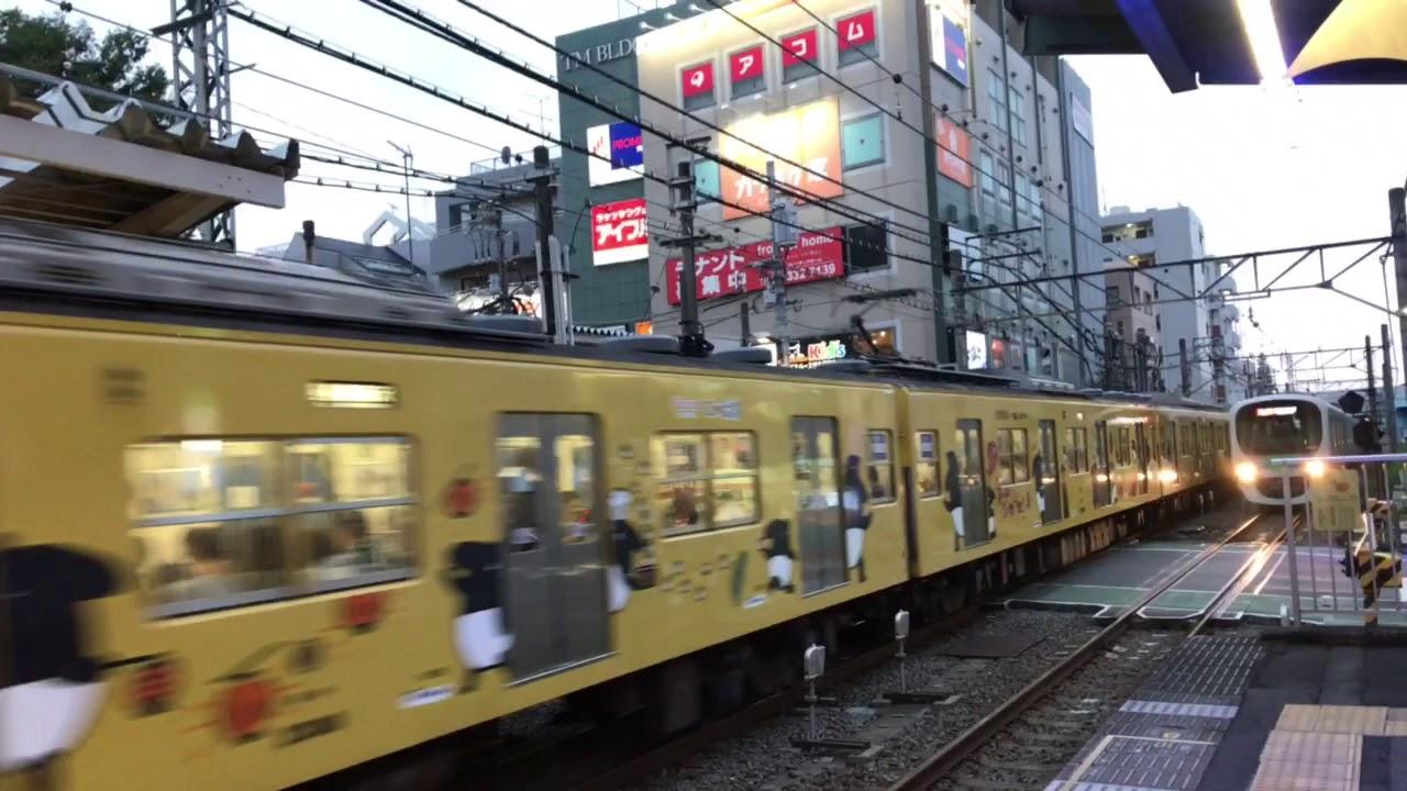 西武 新宿 駅 西武新宿駅から新宿駅までの道のり 乗り換えの最短距離を調査しました