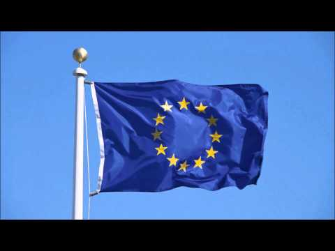 Anthem of the European Union - Official