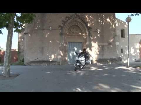 Motos Garage Tv : Test BMW K1600GTL Exclusive