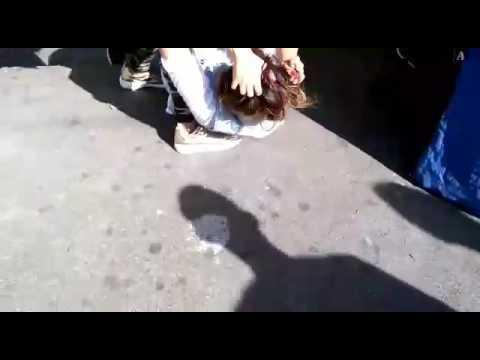 charla prostituta callejera aficionado