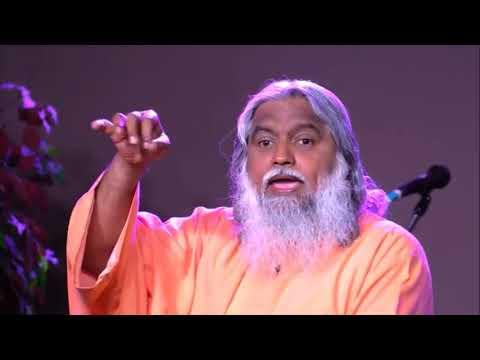 Sundar Selvaraj Sadhu October 11, 2017 : Conference Session Part 12