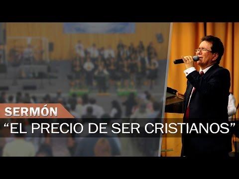 El precio de ser cristianos | Sermones Menap