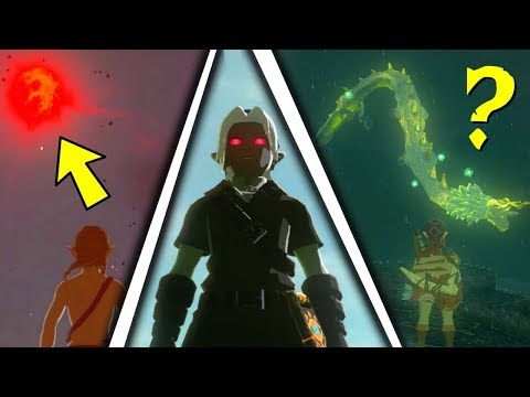 14 NOUVEAUX SECRETS sur ZELDA : Breath of the Wild