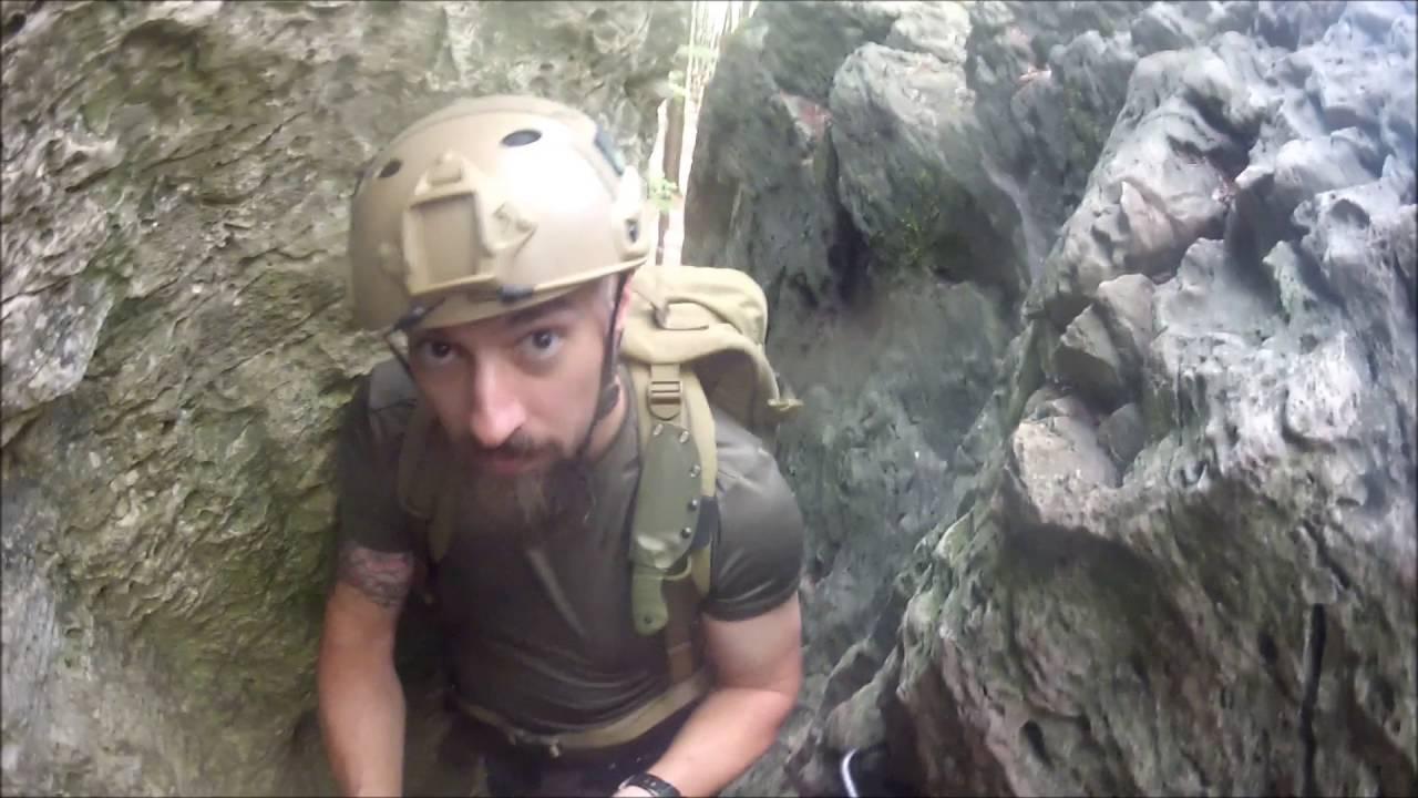 Klettersteig Fränkische Schweiz : Franke kamin klettersteig fränkische schweiz youtube