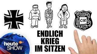 Der ehrliche Werbespot für die Cyber-Bundeswehr
