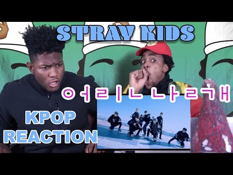 "Stray Kids (어린 날개) ""Young Wings"" Performance Video 