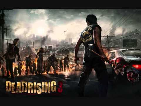 Dead Rising 3  - Pride Battle Instrumental (Blow by Blow)