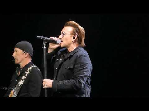 U2 Where The Streets Have No Name, Manila 2019-12-11 - U2gigs.com mp3