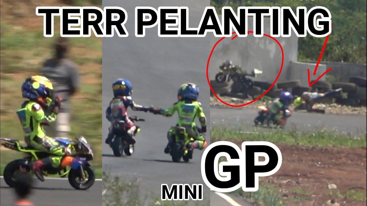 RACE GP MINI - ROADRACE INDIEL MIJEN SEMARANG 2020