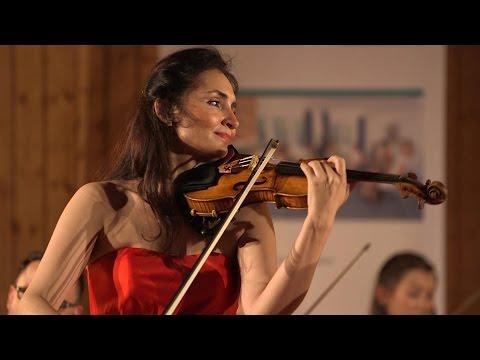 Pablo de Sarasate - Aires gitanos op.20 - Eva León · Horst Sohm