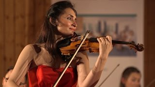 sarasate violin