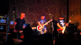 Red City Radio - Introduction of Sorts/Two for Flinching - Live@Northstar Philly 10/4/12