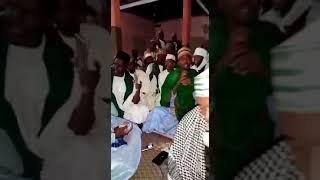 Murtada Umar Maulid Sheikh Baba Njawai ZULQIDA 5 1441AH