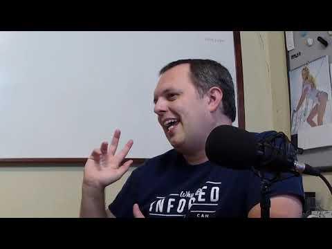 TSP163: The Trial Of Brett Kav-Oh Hell-Naugh