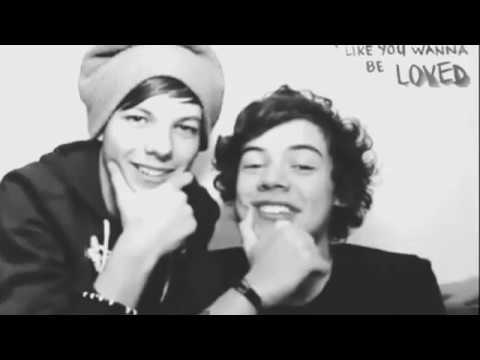 ♡ Larry Stylinson | Love taught me to lie