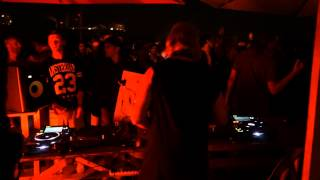 DJ Hell @ LANDESTELLE Basel