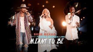Bebe Rexha Feat  Florida Georgia Line Lyrics