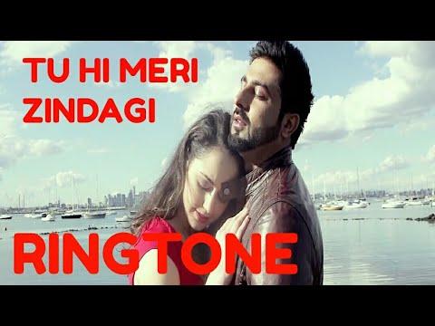 Tu Hi Meri Zindgi Ringtone Harsimran Song | WhatsApp Video 2018 By SK STUDIO