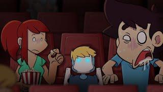 Le Cinéma - Roger et ses humains