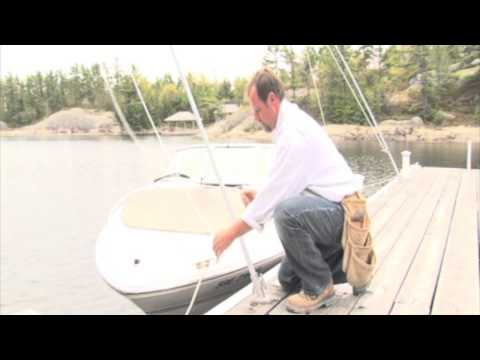 Mooring Whips | DockMate