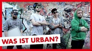 Baixar Was ist Urban? ★ Campusfestival 2017