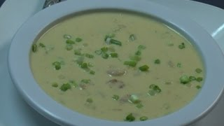 Shrimp And Corn Soup Recipe On Castin' Cajun