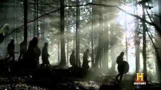 Викинги сериал 2013 трейлер