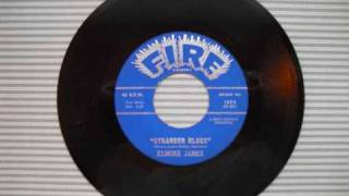 Watch Elmore James Stranger Blues video