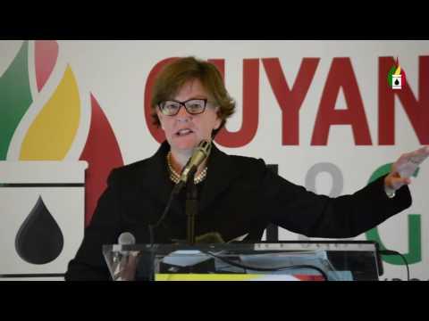 GOGA Conference 2017 - Day 2 - Dinner Speech