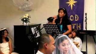 Panunumpa Wedding Song