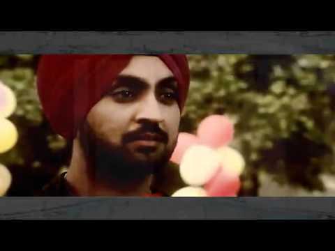 Supna - Diljit - Jihne mera dil luteya - Punjabi Song 2011.flv