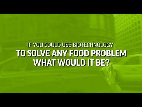 The GMO Innovation Contest