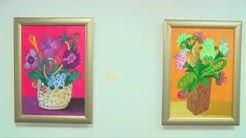 Exposición de Mario Oñate se inauguró en los Museos de la CCE