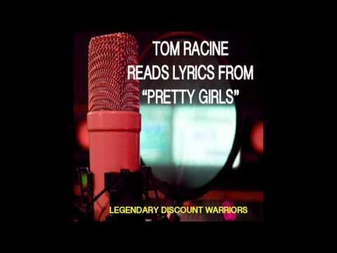 INTRO PRETTY GIRLS (by Tom Racine)