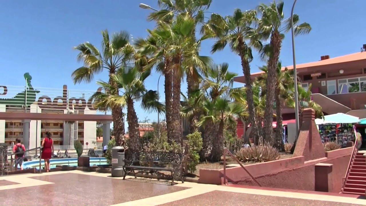 Playa Des Ingles