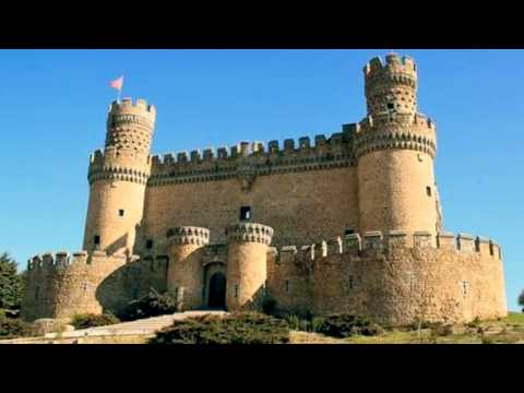 Crown of Castile Architecture [Martina & Angel]