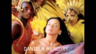 Watch Daniela Mercury Levada Brasileira video