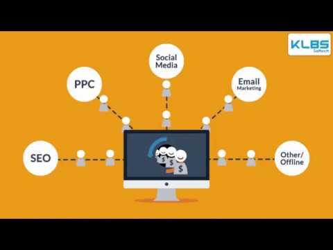 WEBSITE DEVELOPMENT By KLBS Softech Pvt Ltd