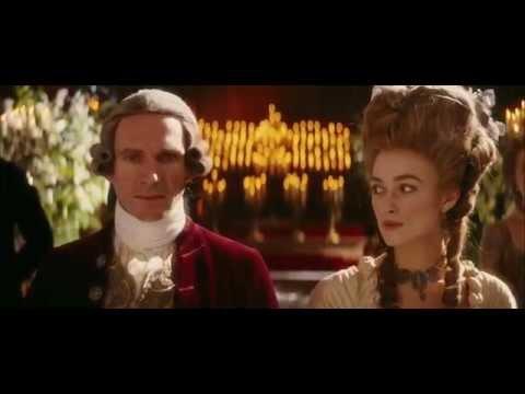 The Duchess (2008) - English trailer