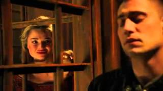 Knave & Anastasia Prison Scene 1x11 Once Upon A Time In Wonderland