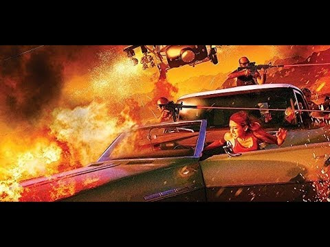 Escape From Ensenada (2017) - Teaser - Louis Mandylor, Adriana Fonseca, Jon Goldstein, Noel G