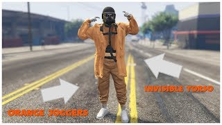 GTA 5 ONLINE CREATE A DOPE MODDED OUTFIT USING CLOTHING GLITCHES!