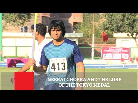 Neeraj Chopra And The Lure Of The Tokyo Medal Mp3