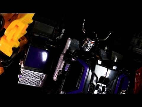 UW-02 Menasor (Transformers Unite Warriors) - Vangelus Review 275-R