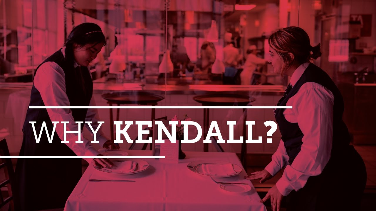 programs | kendall college