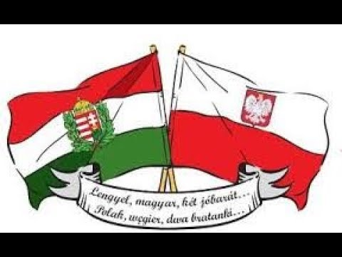 Poland & Hungary * Always together against totalitarian oppression * No to  islamic EU dictatorship!