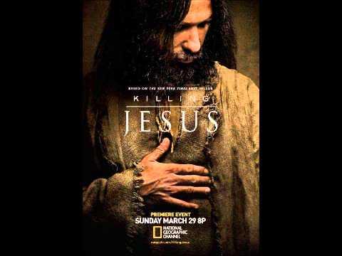 Walon Green interview Killing Jesus